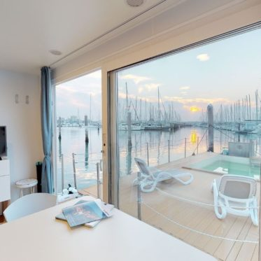 Floating Resort Adria
